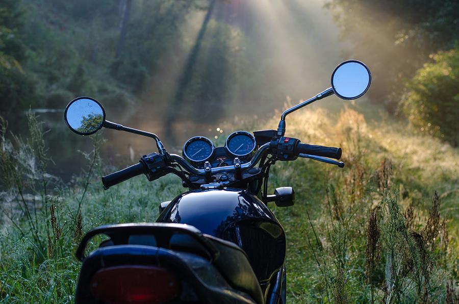 Låna pengar till motorcykel - tänk på det här